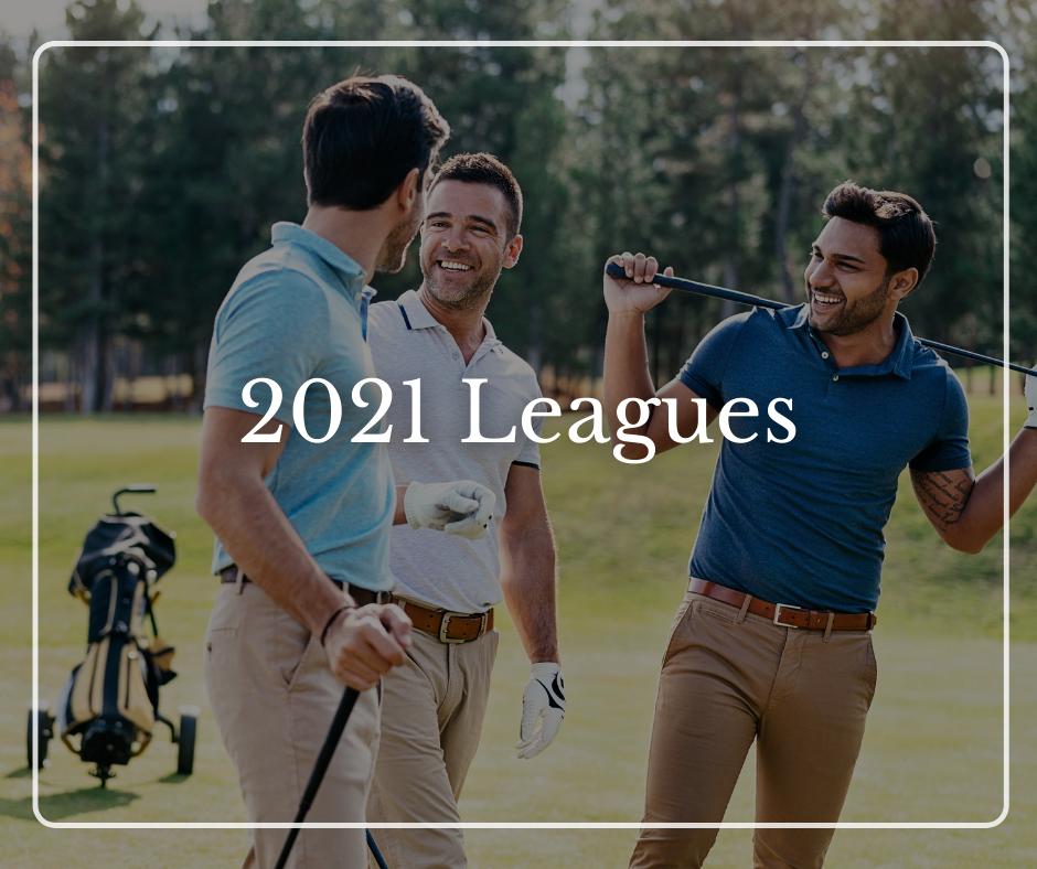 2021 Leagues